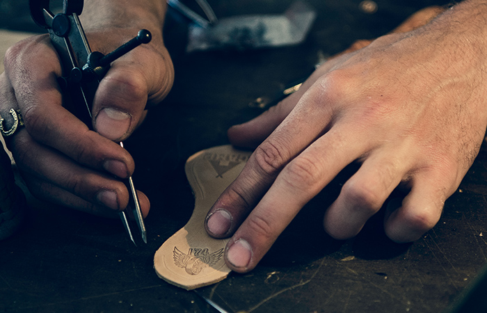 Master of Leathercraft